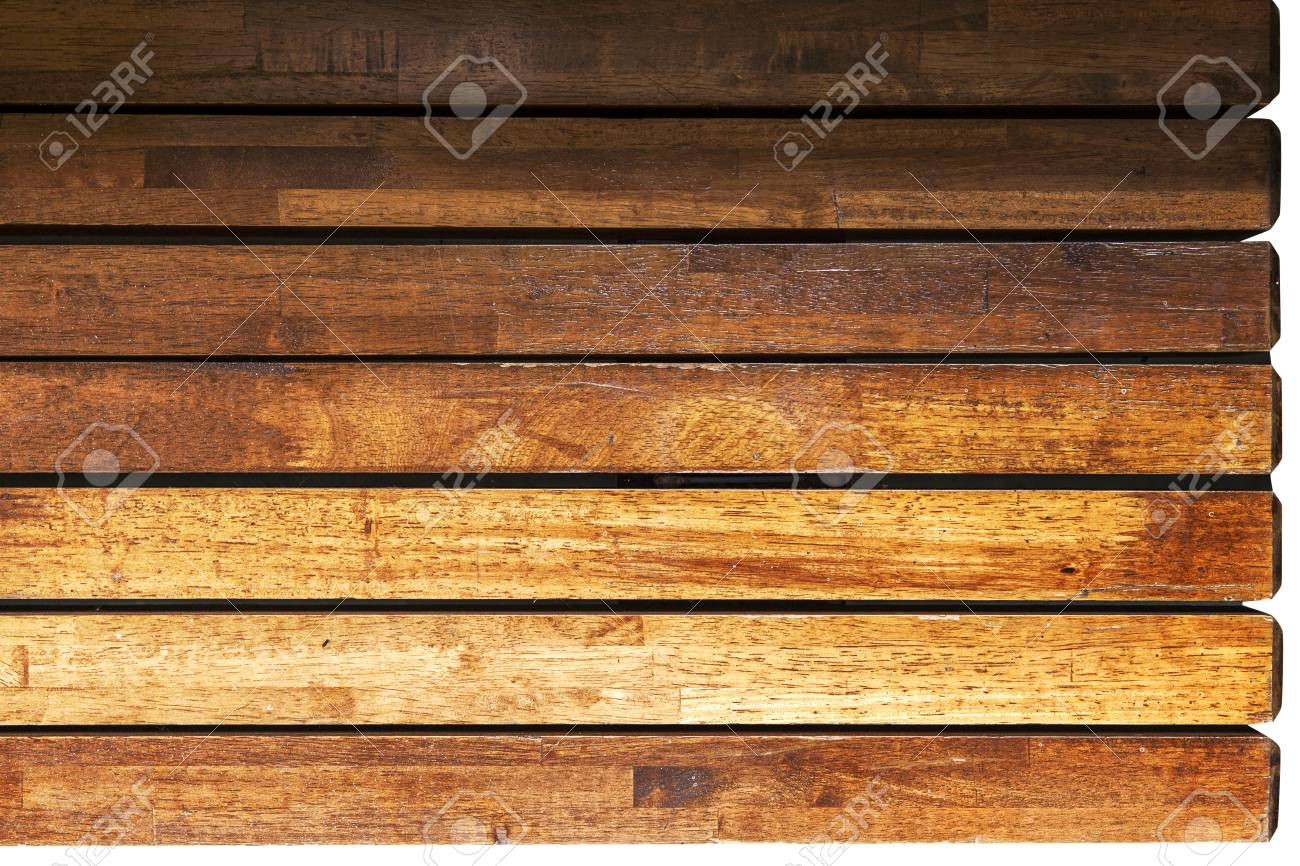 Wooden plank background Stock Photo - 23173034