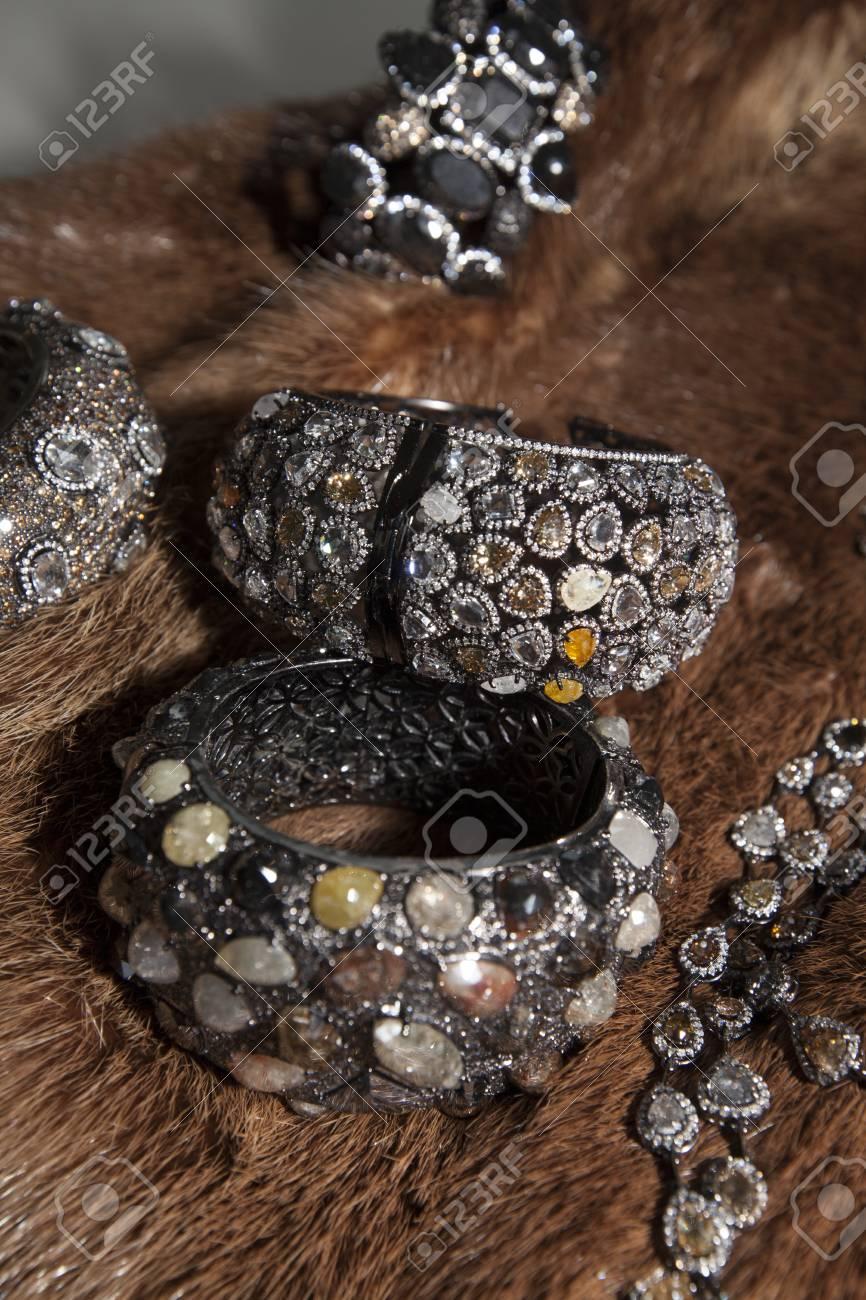 jewelry Stock Photo - 18808581