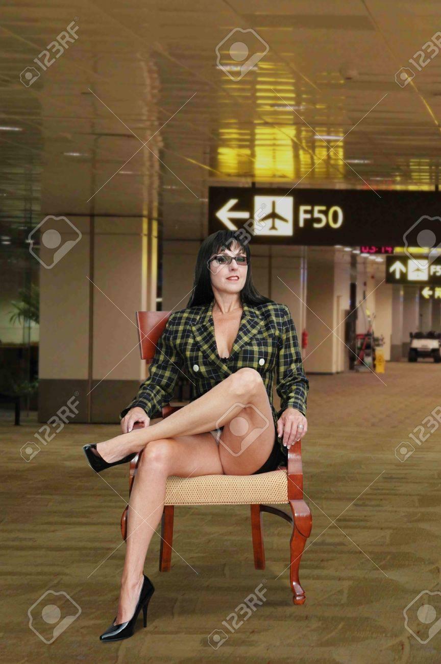Секс в аеропорте фото 23 фотография