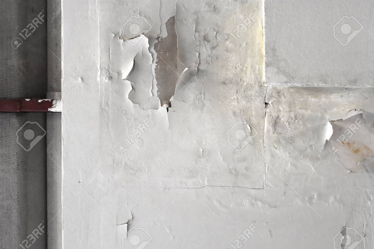 Leakage of rain water on the ceiling tiles and roof damage stock leakage of rain water on the ceiling tiles and roof damage stock photo 71821032 doublecrazyfo Choice Image
