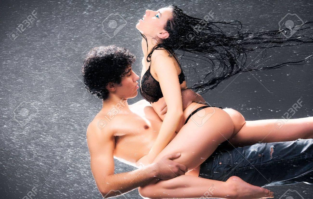 Російський секс і любов молодої парочки 14 фотография