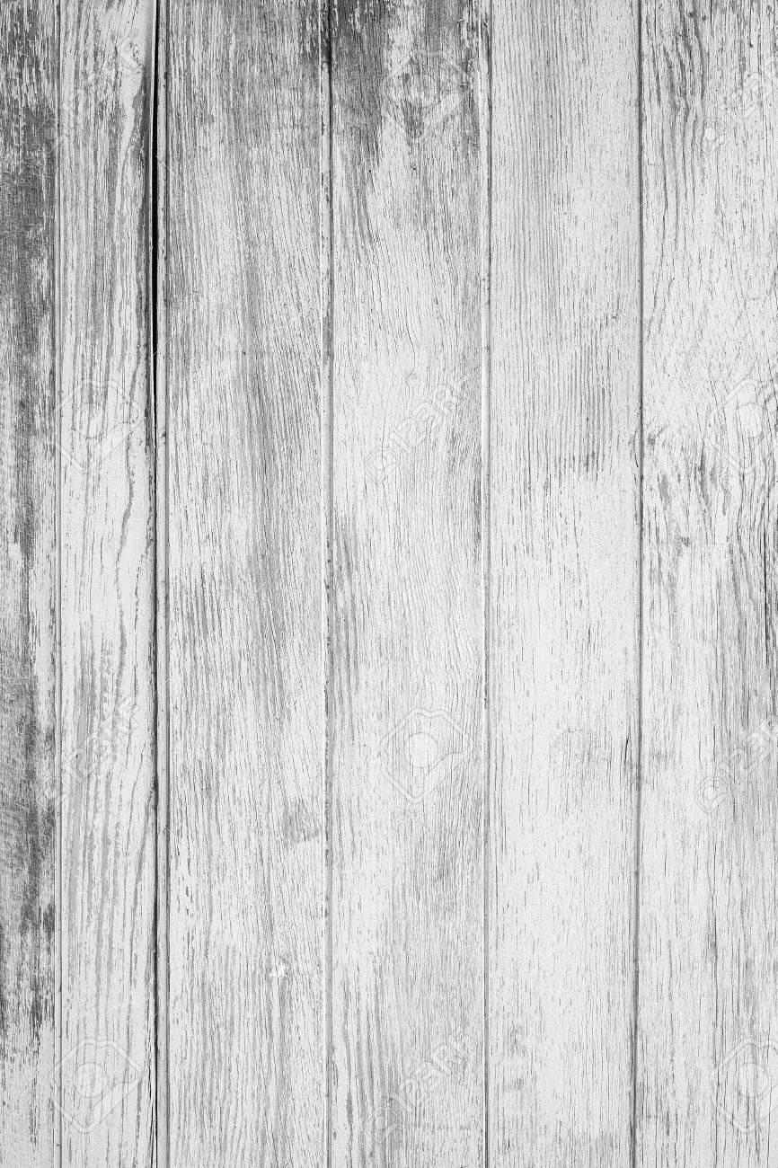 Fond De Texture De Plancher En Bois Blanc. Planche à Motif De ...