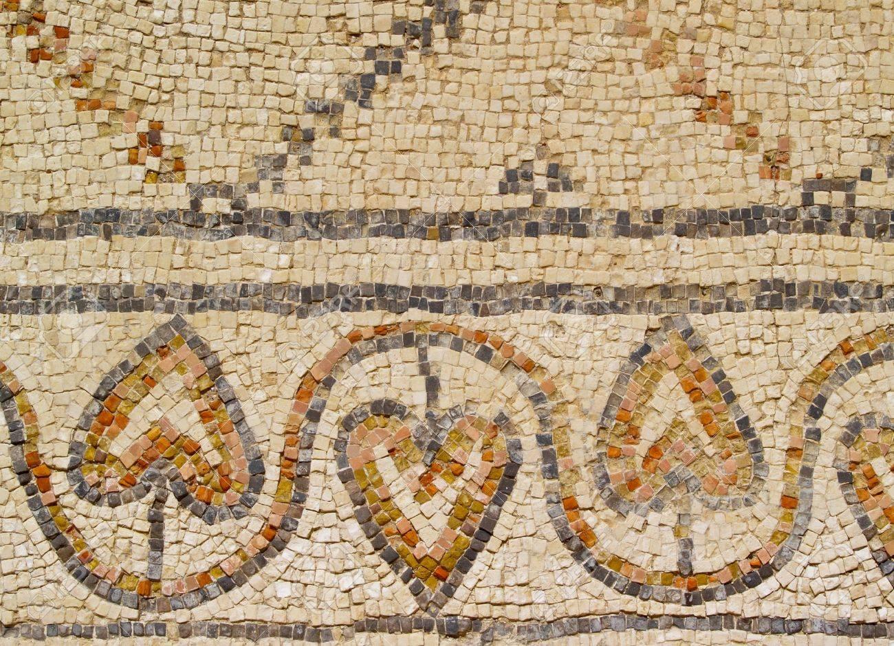 Caesarea Maritima Stock Photo - 14940998