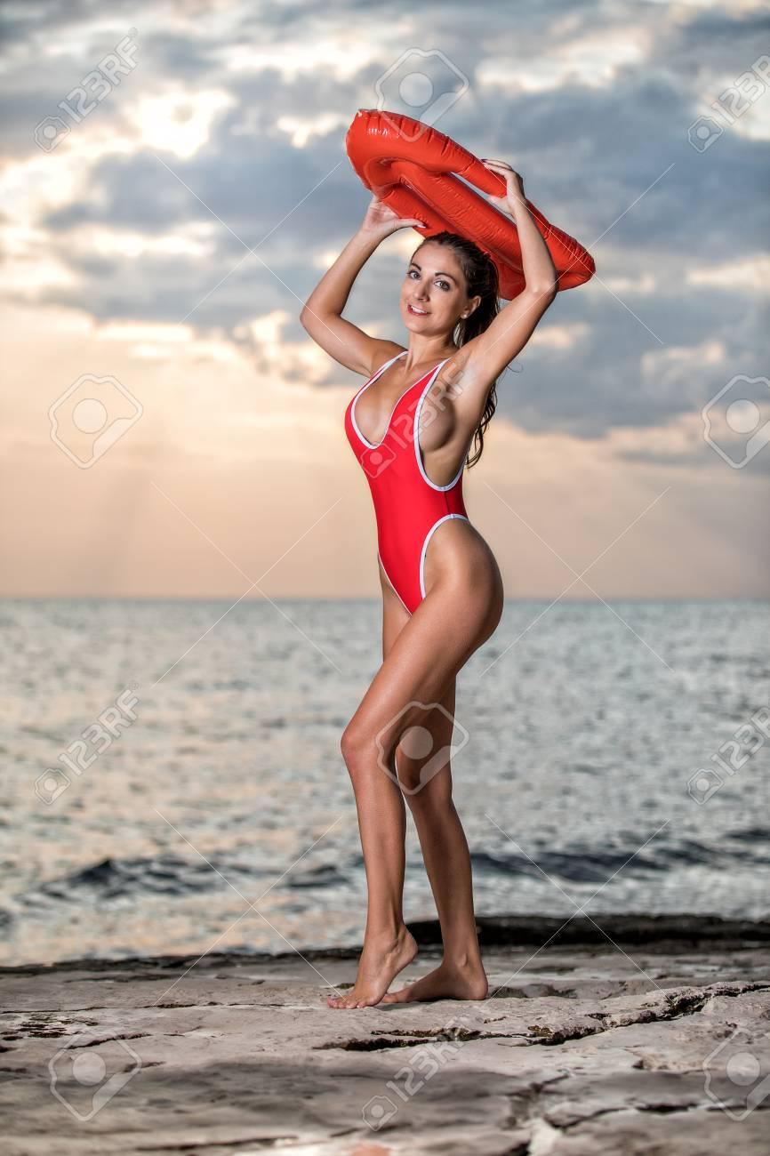 Teen models swimsuit ass naked