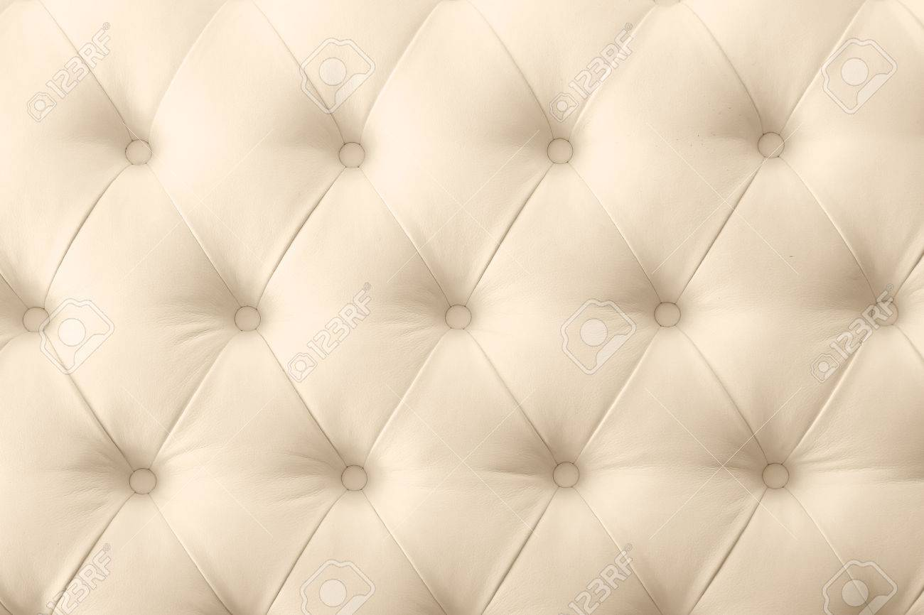 Background Of Yellow Leather Sofa Texture Stock Photo Picture And