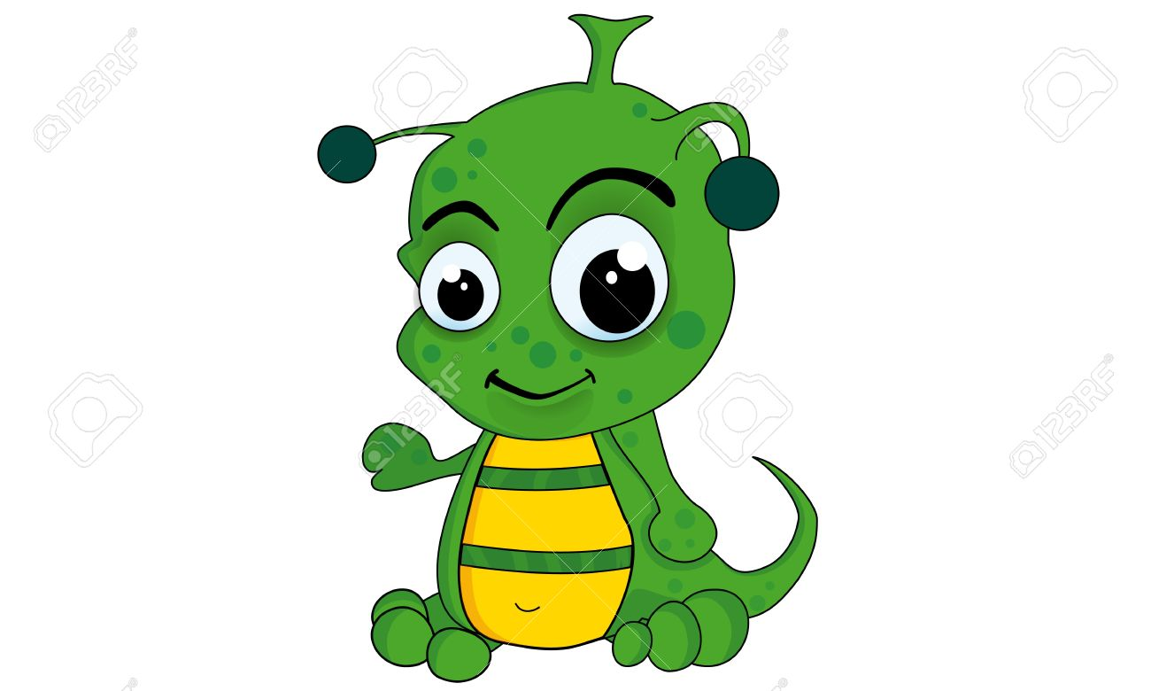 green alien cartoon and vector isolated royalty free cliparts rh 123rf com green alien cartoon show green alien cartoon on nickelodeon