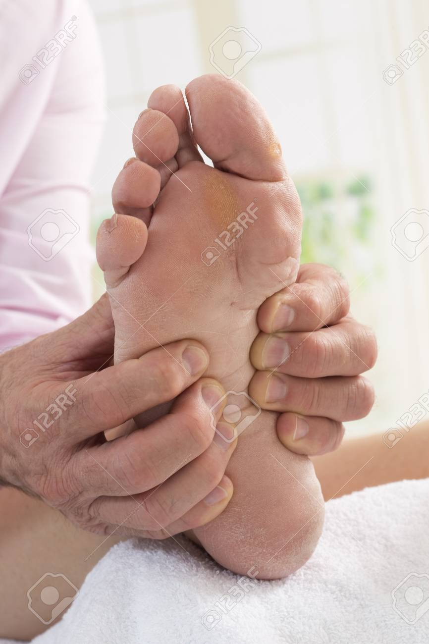 nackt bei physiotherapie
