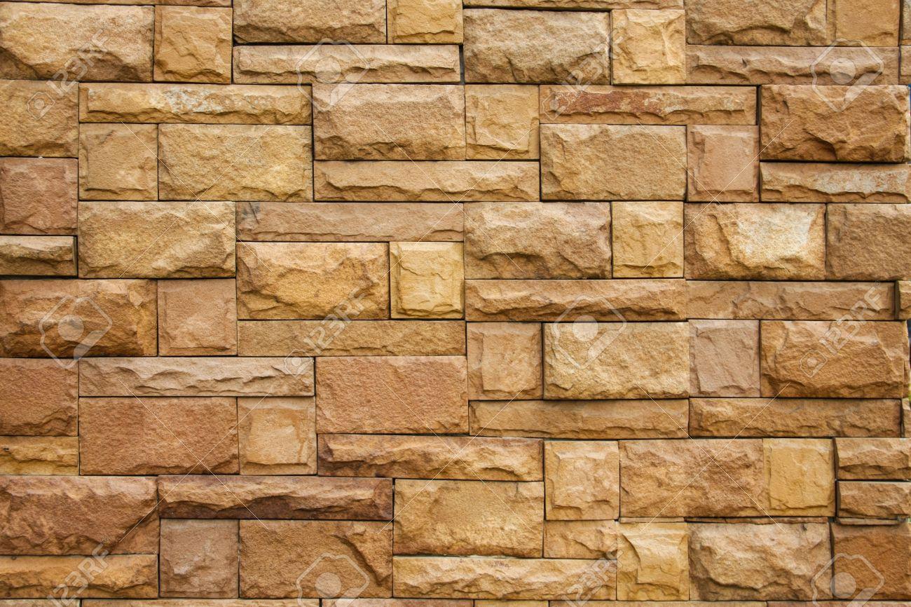 foto de archivo construccin textura de ladrillo pared de piedra para el fondo exterior