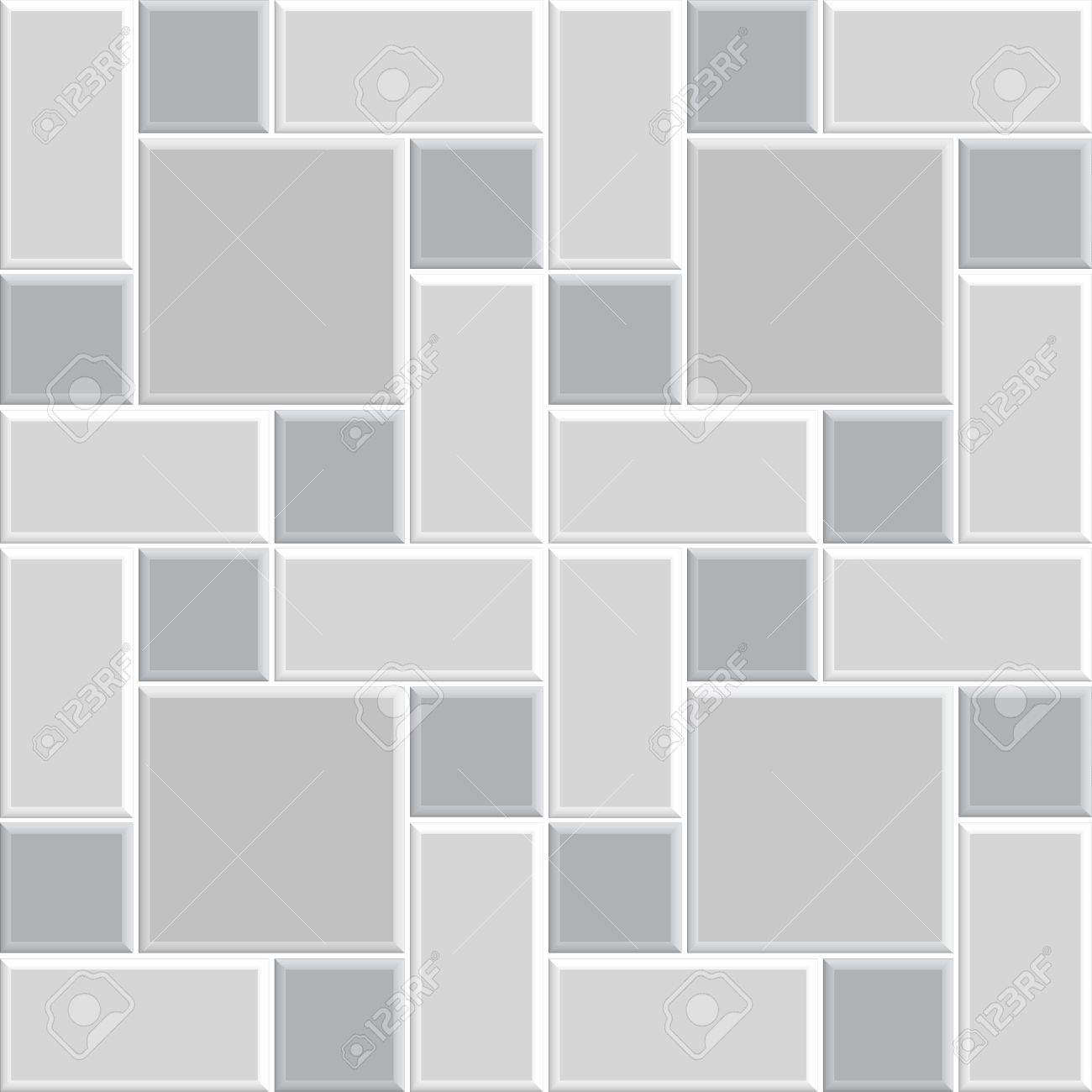 tile floor texture design. Modern Tile Texture Floor, Pattern Style Design Interior, 3d Vector Stock  Vector - 42154950 Floor A