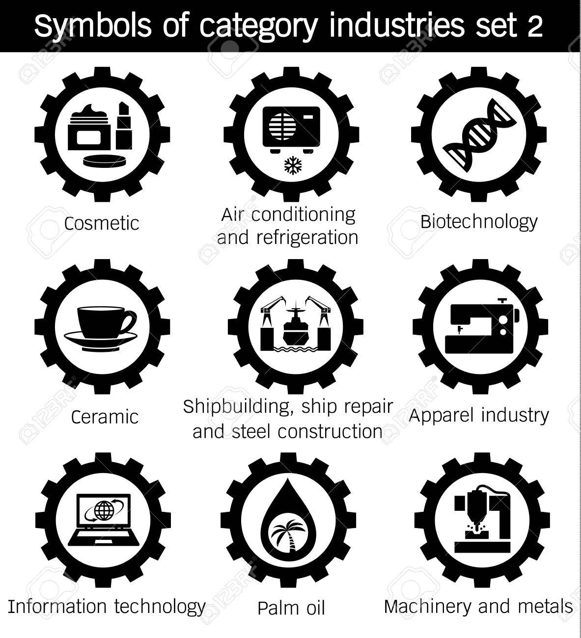 Symbols of category industries air conditioning refrigeration symbols of category industries air conditioning refrigeration cosmetic apparel information biocorpaavc Images
