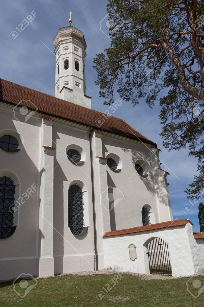 カールマーン 1 世聖巡礼教会、...