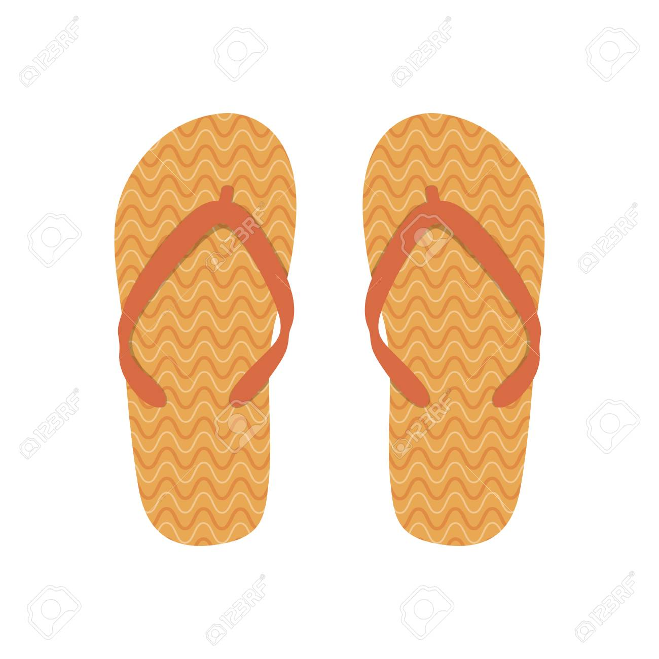 e3bb85f209d67 Pair Of Flip Flops