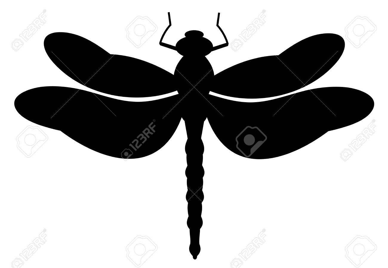 Großartig Einfache Libelle Malvorlagen Ideen - Beispiel Anschreiben ...