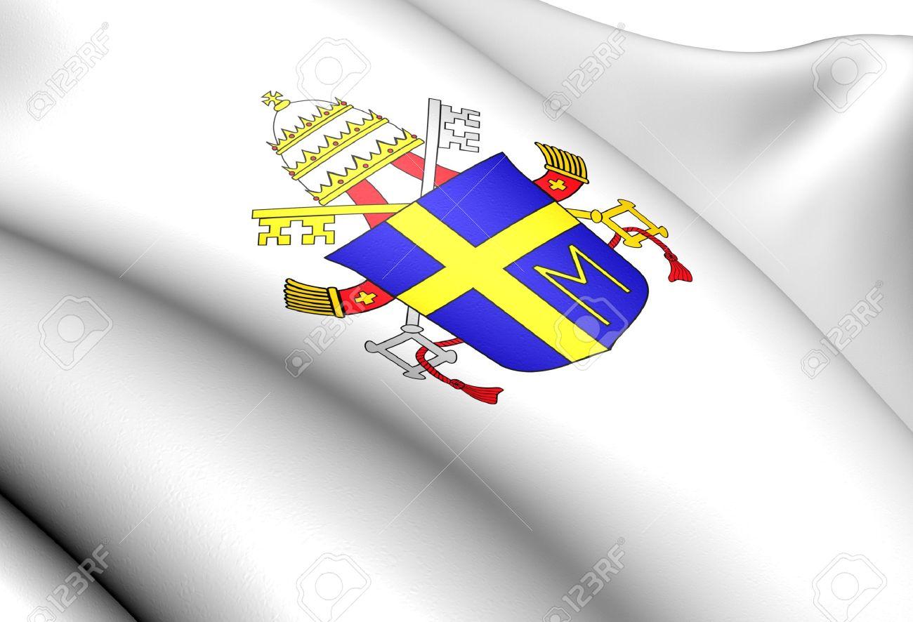 Pope john paul iis coat of arms close up stock photo picture and pope john paul iis coat of arms close up stock photo 12334714 buycottarizona Choice Image