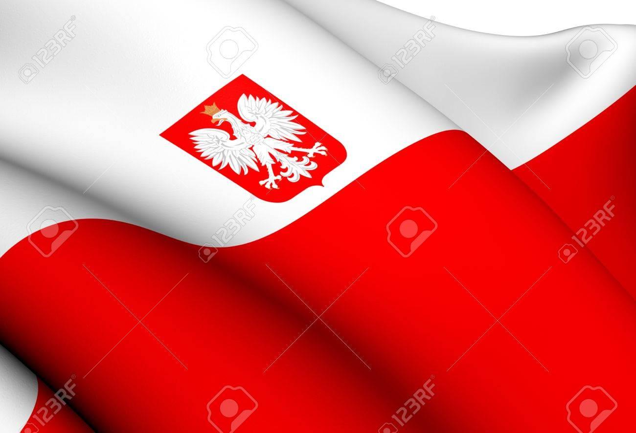 Znalezione obrazy dla zapytania flaga Polski obrazy