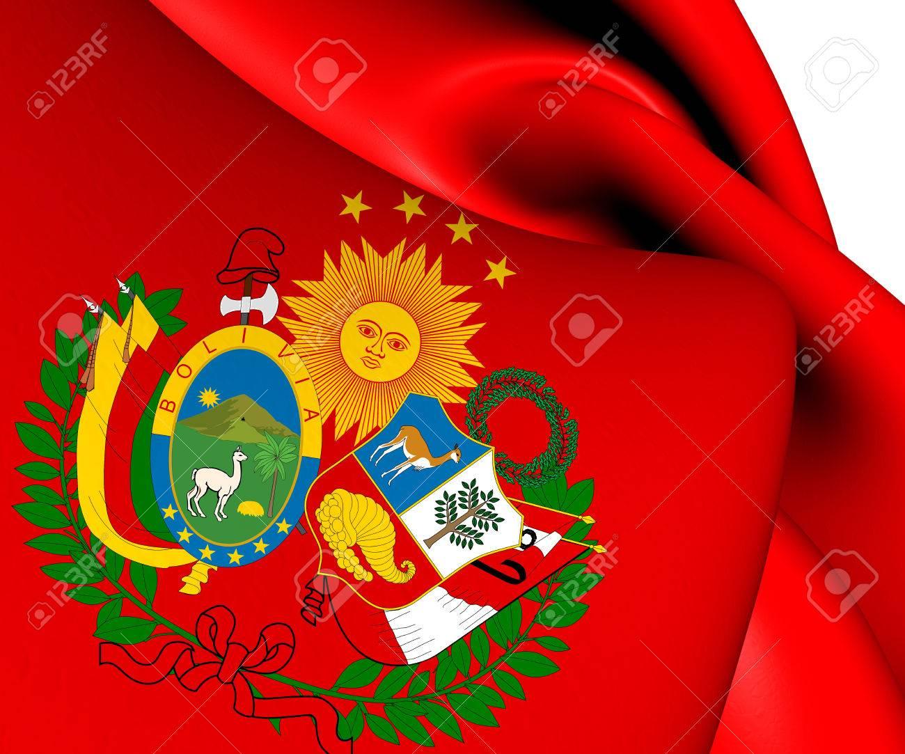 ペルー・ボリビア連合