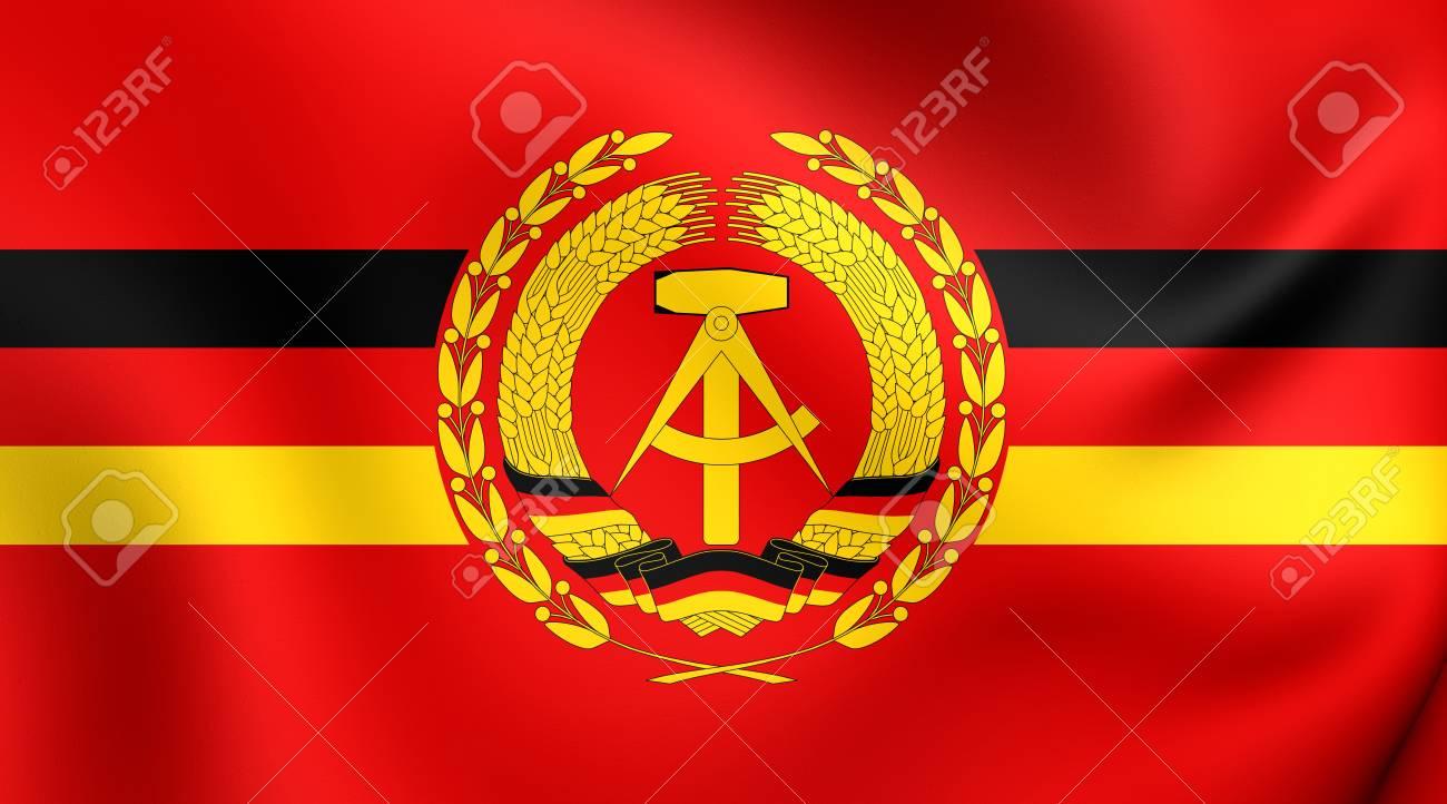 ドイツ民主共和国 (1960年-1990)...