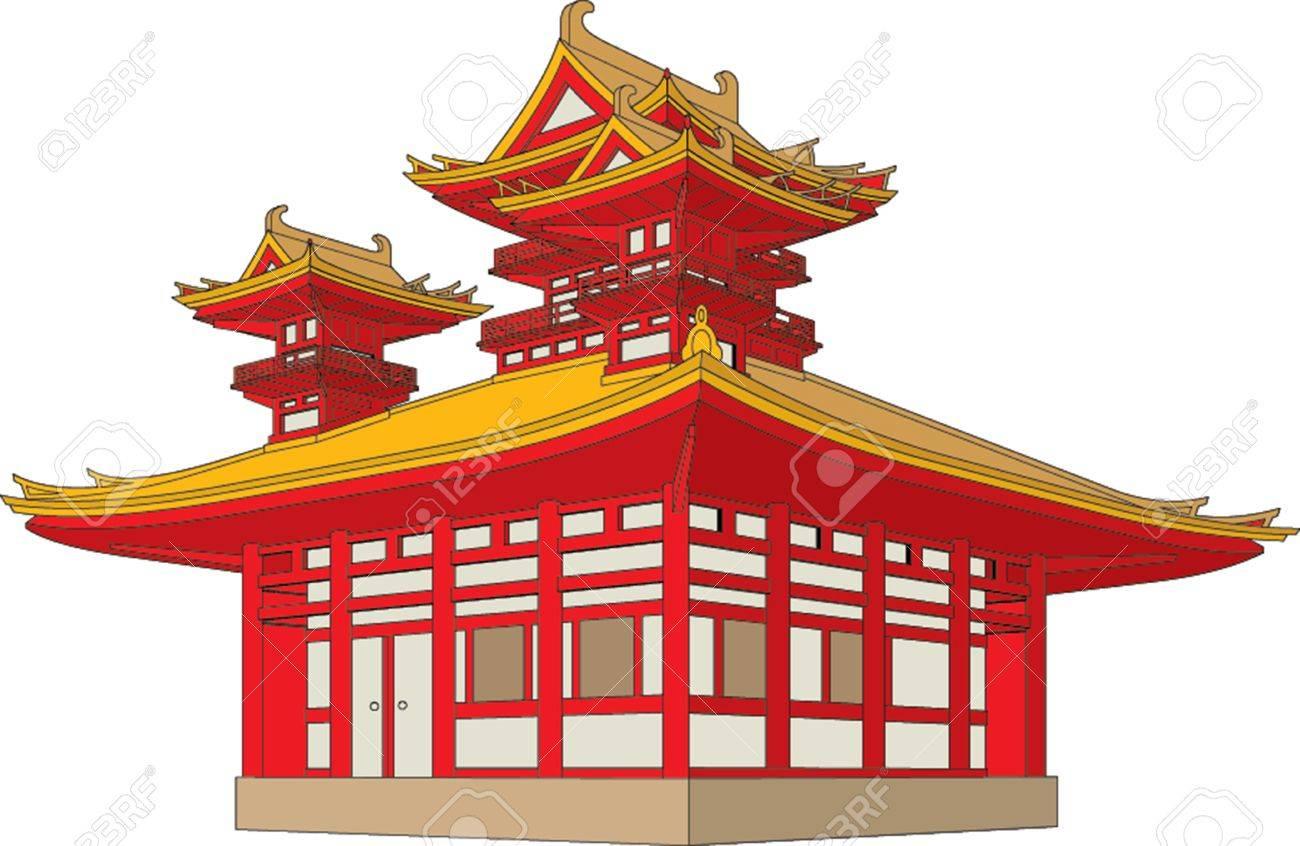 pagoda - 22133389