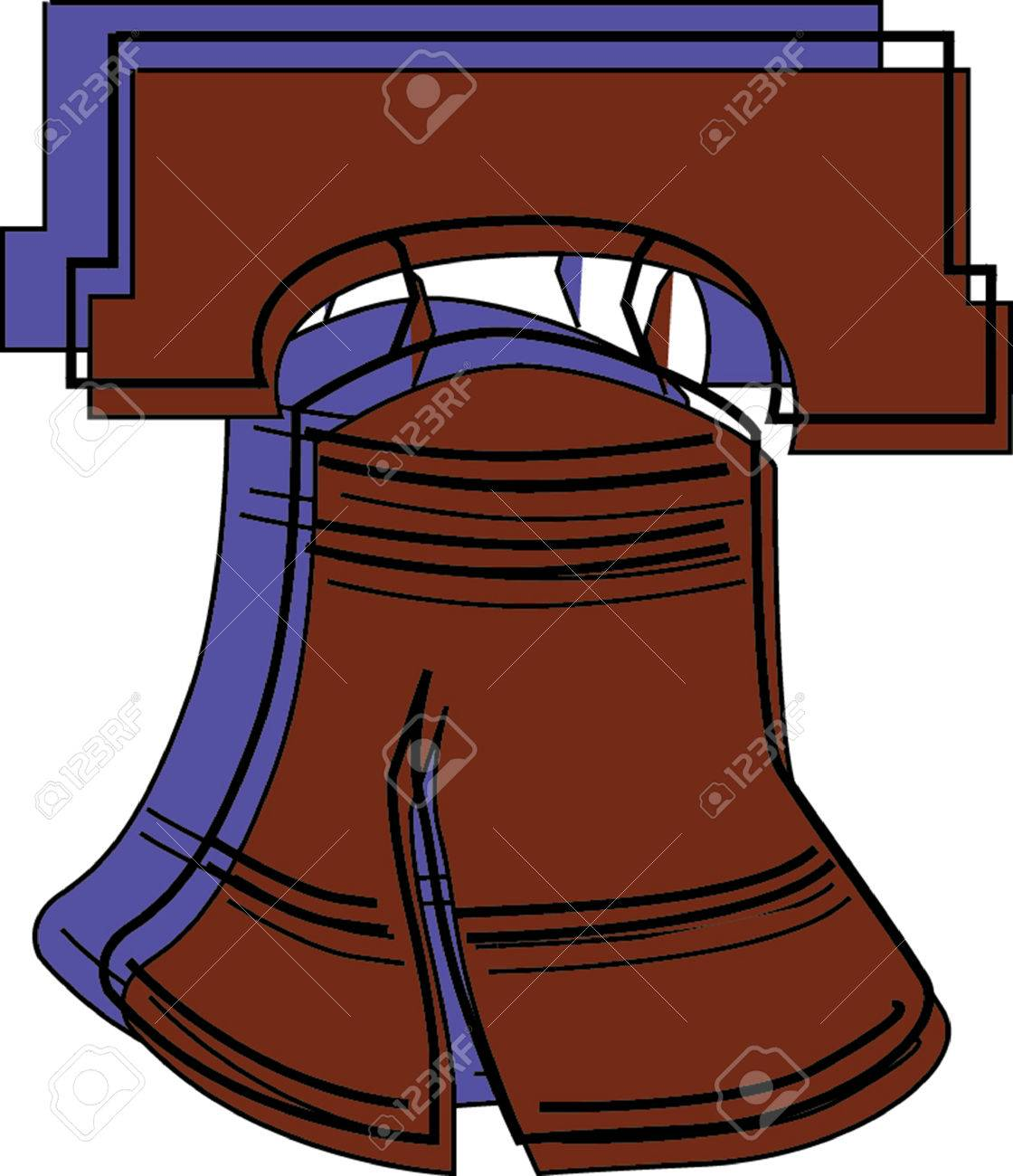 Liberty Bell Royalty Free Cliparts, Vectors, And Stock ...