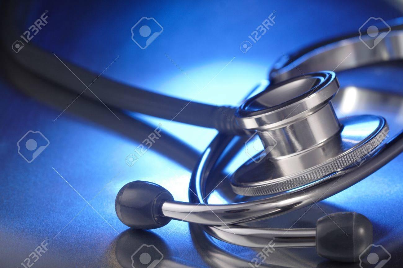 stethoscope Stock Photo - 11661652