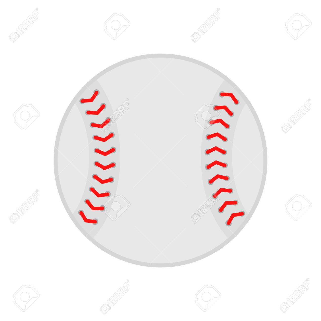baseball icon clip art design illustration royalty free cliparts rh 123rf com baseball glove vector art baseball glove vector art