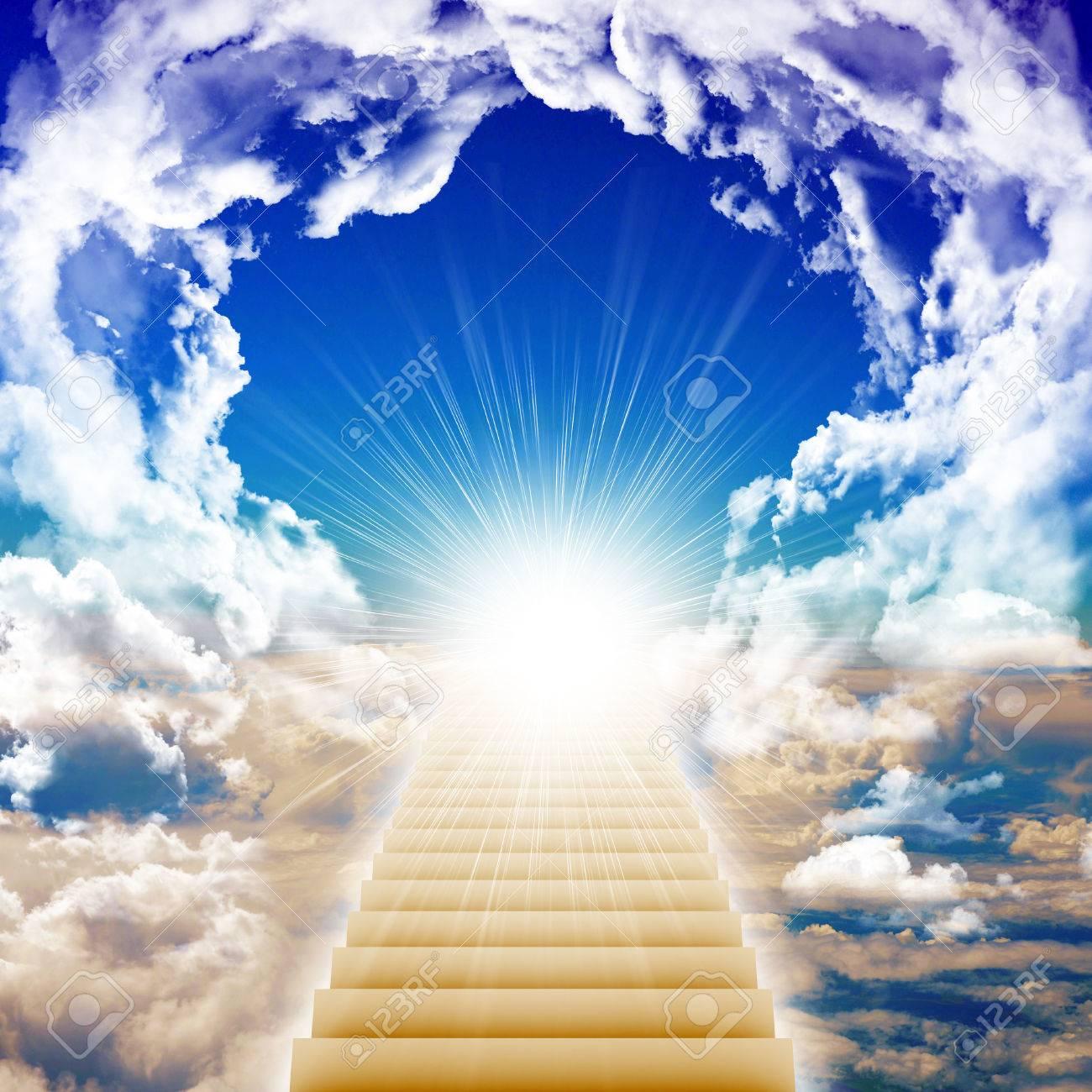 Watch Stairway to Heaven video