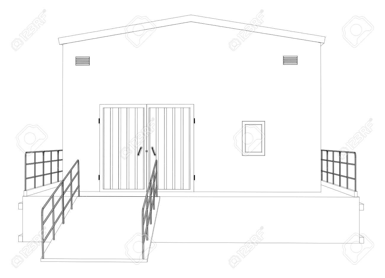 Niedlich Drahtrahmen Zeichnung Galerie - Elektrische Schaltplan ...