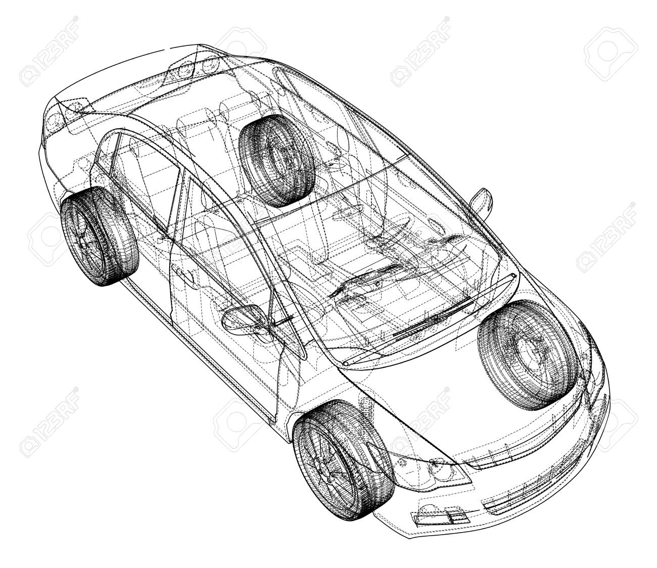 Nice blueprint car value inspiration electrical diagram ideas contemporary blueprint car value illustration electrical diagram malvernweather Images
