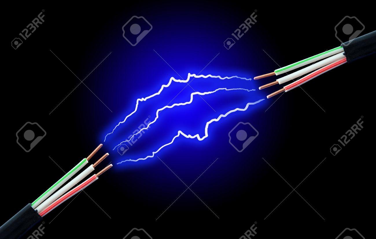 Spark Live Wire Cables Dolgular
