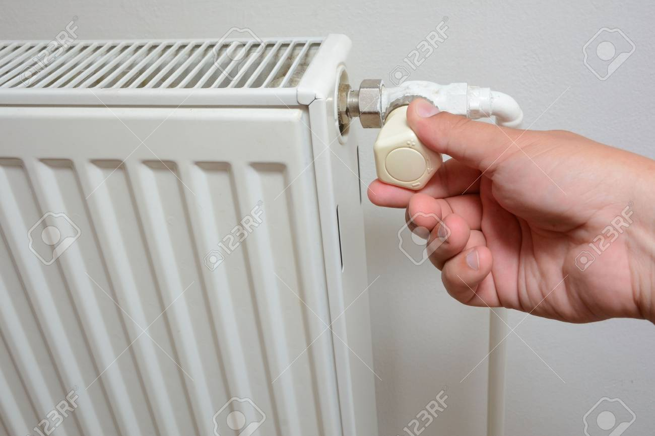 Individual heating 23