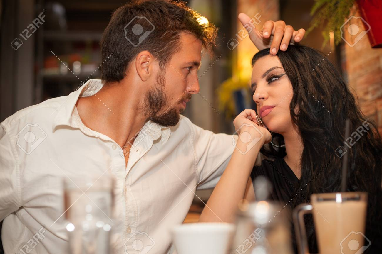 move from hookup to girlfriend