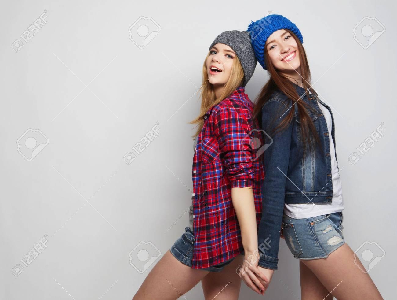 Лучшие девушки swag