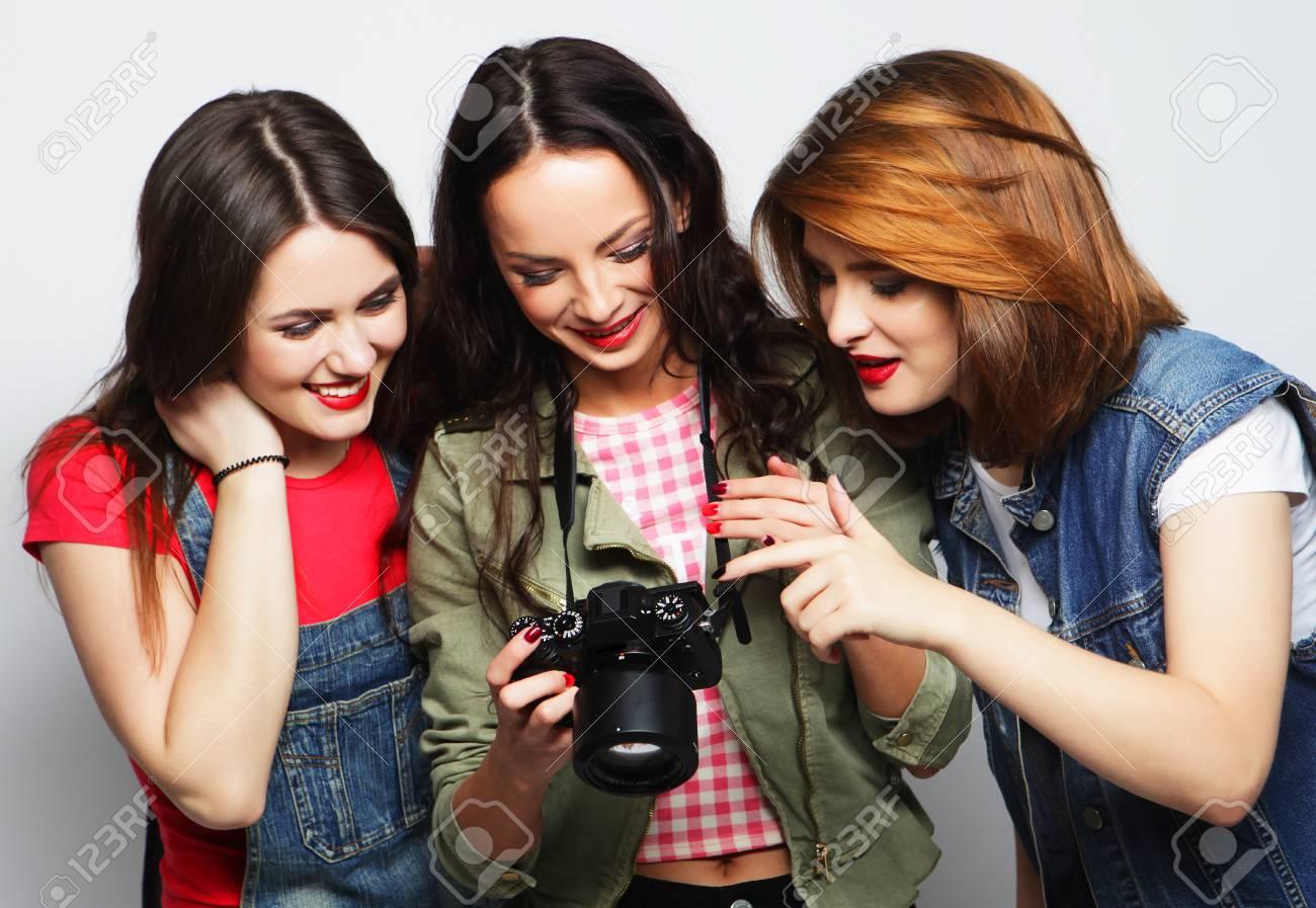 young single girls