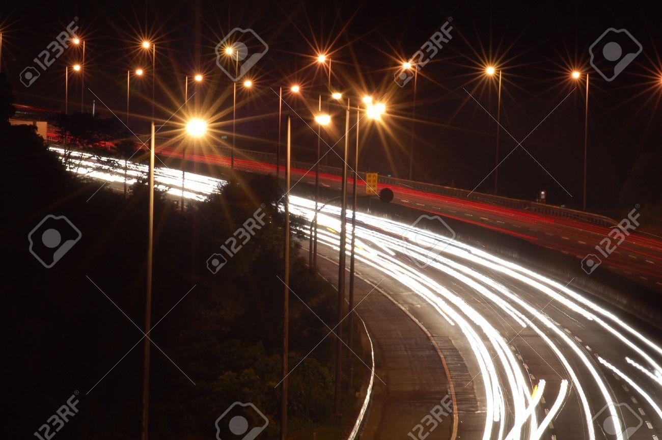 街灯 繁栄 の