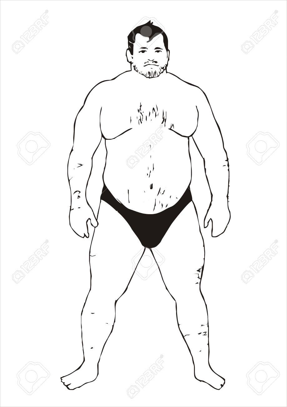 Nude male sketch Nude Photos 93
