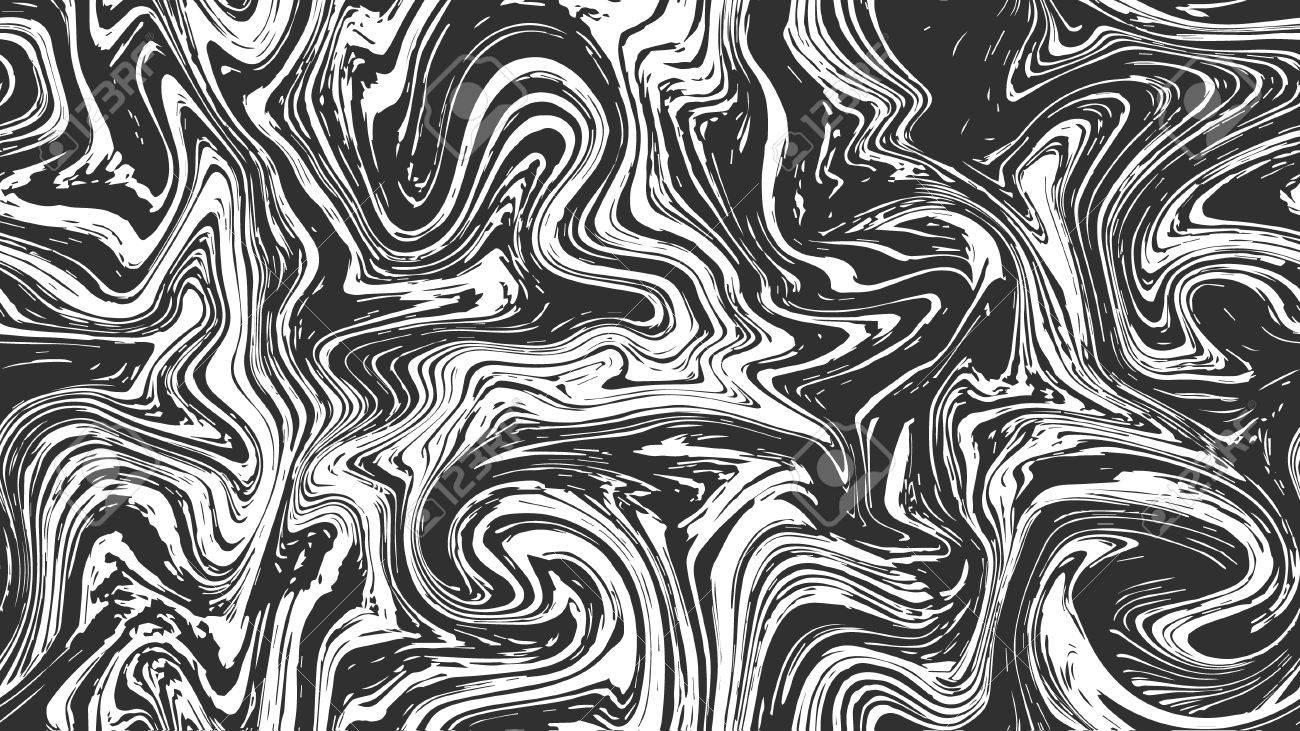 Naturliches Marmorimitat Nahtloses Muster Trendy Hintergrund Mit