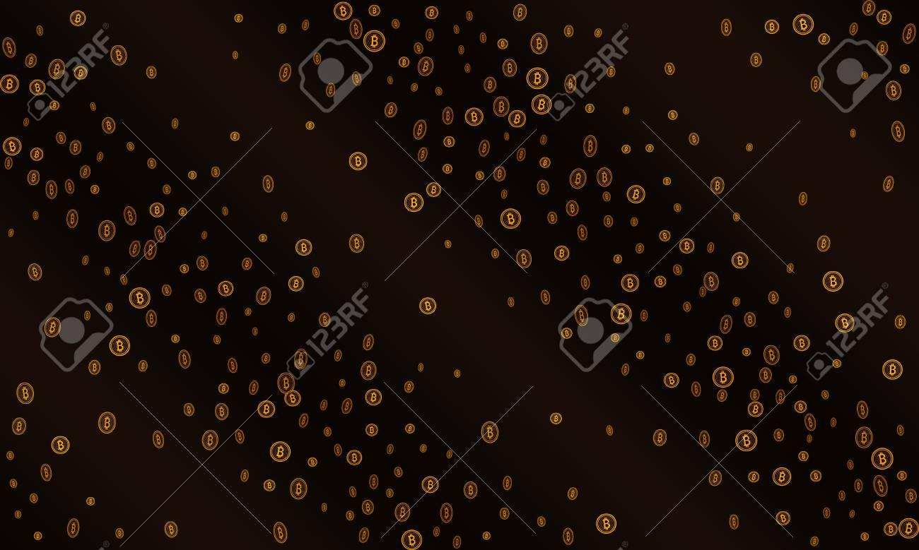 Visualización de blockchain de bitcoin
