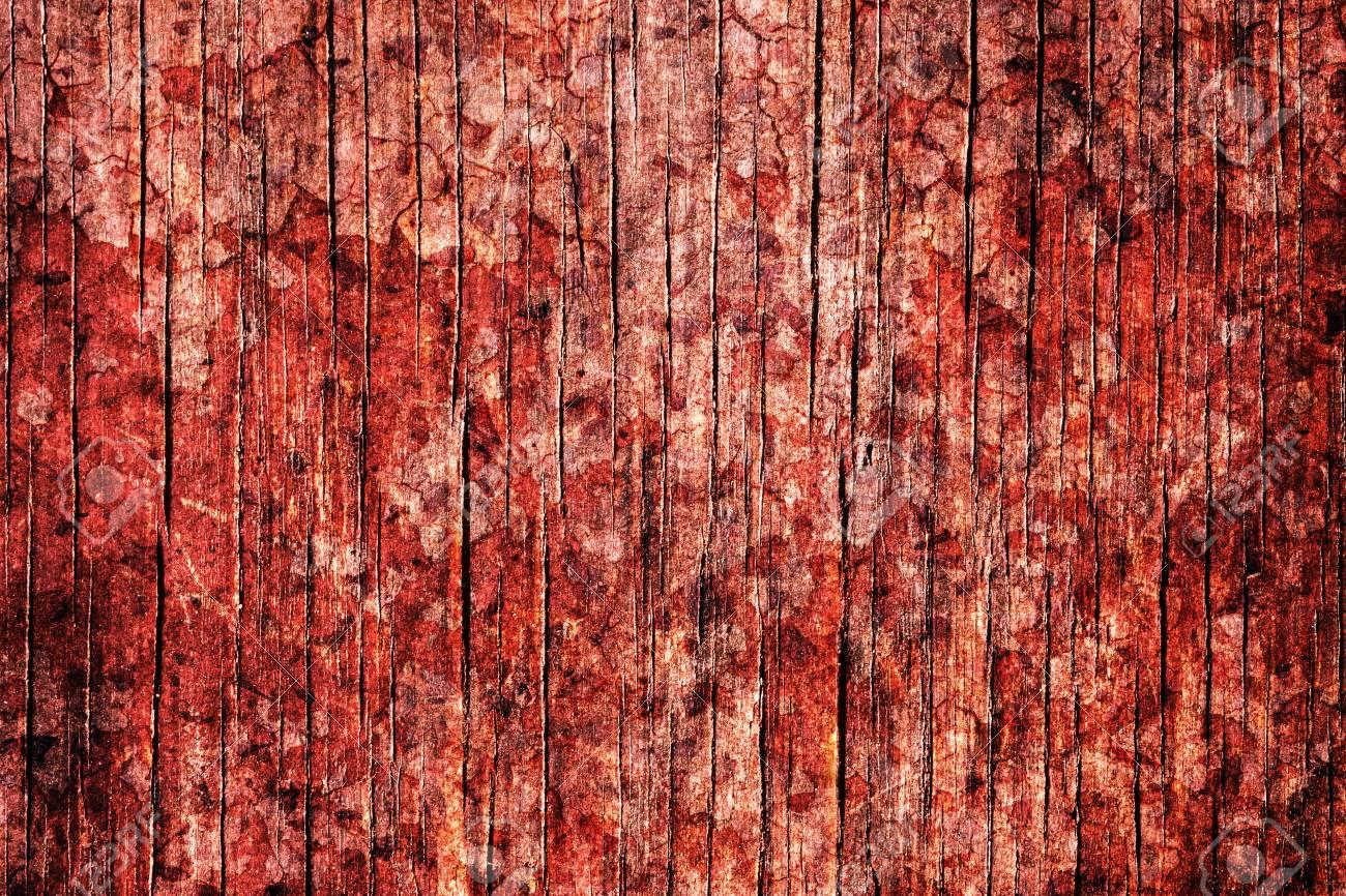 parhaat tarjoukset houkutteleva hinta niin halpa Bloody old red grunge wall textured.Burned wood wall textured