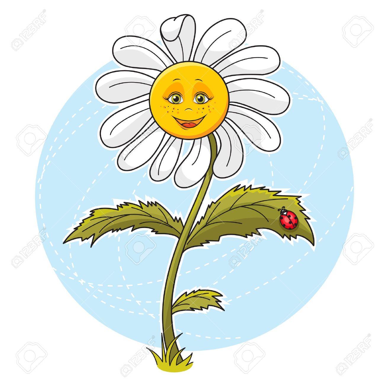 Мультик про цветок