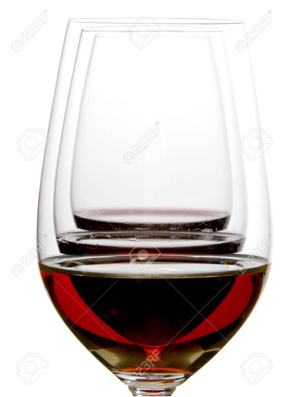 Three Colors of Wine Stock Photo - 2207937