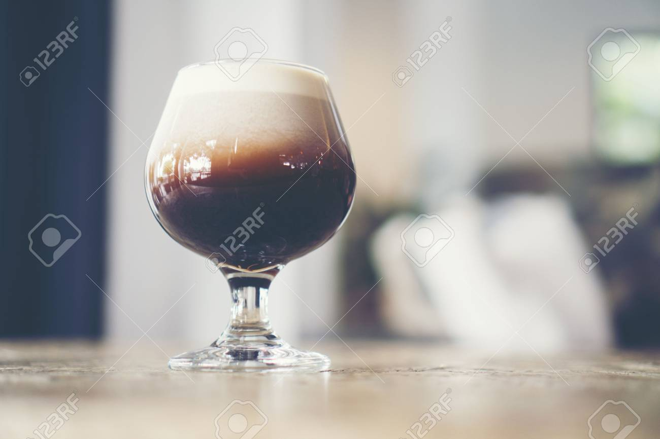 Nitro Cold Brew Coffee - 90257683