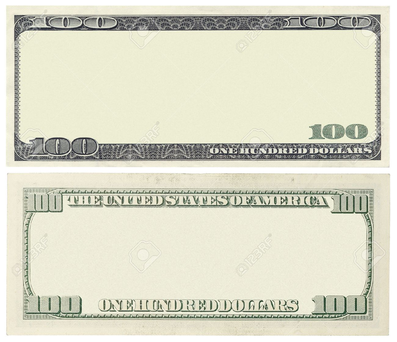 Hundred Dollar Bill Stock Photos. Royalty Free Hundred Dollar Bill ...