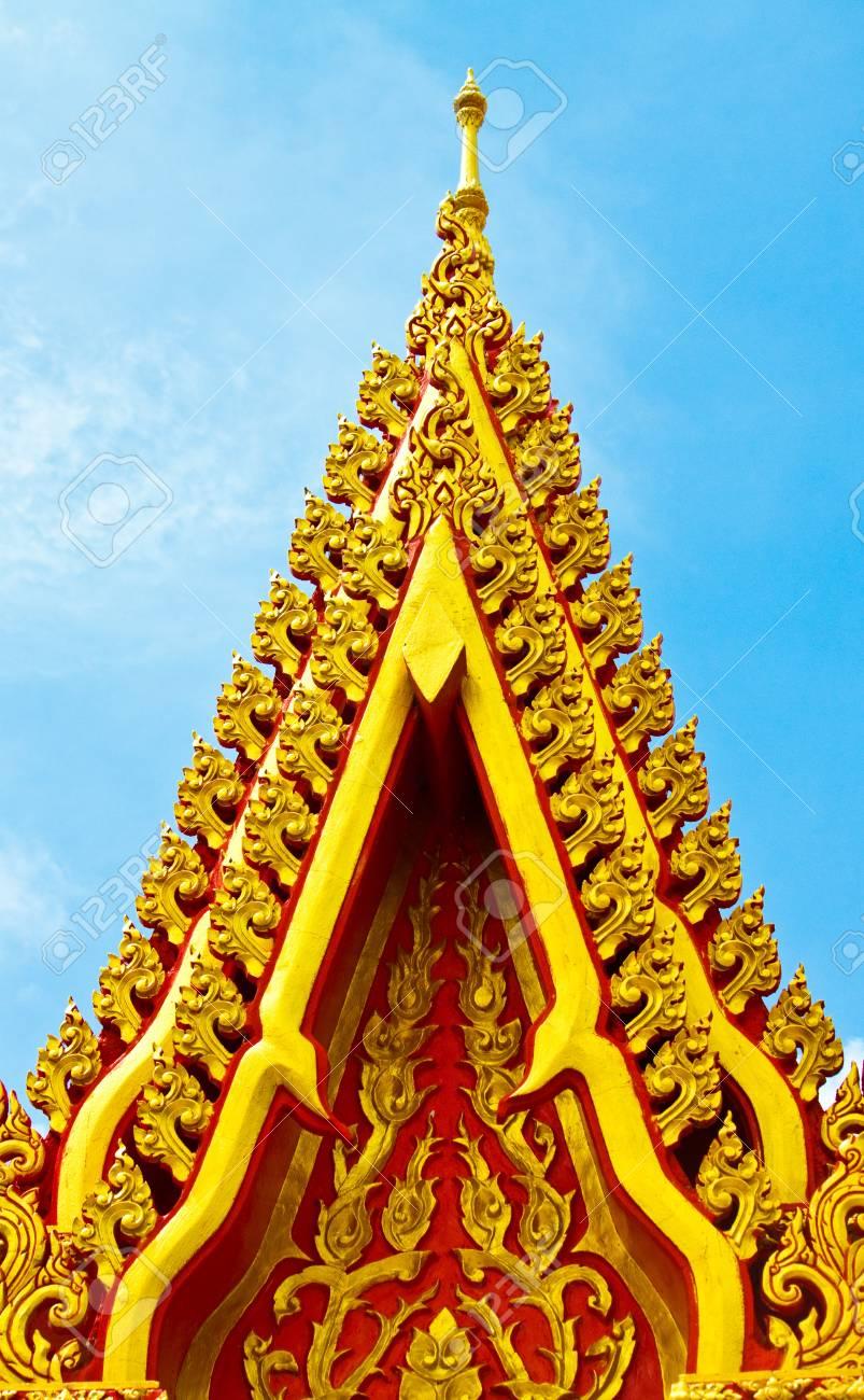 Temple Stock Photo - 7476226