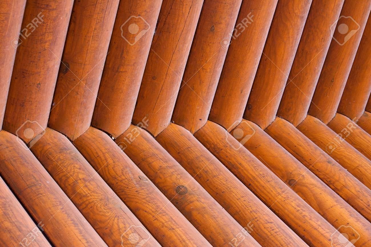 wood line Stock Photo - 7584484