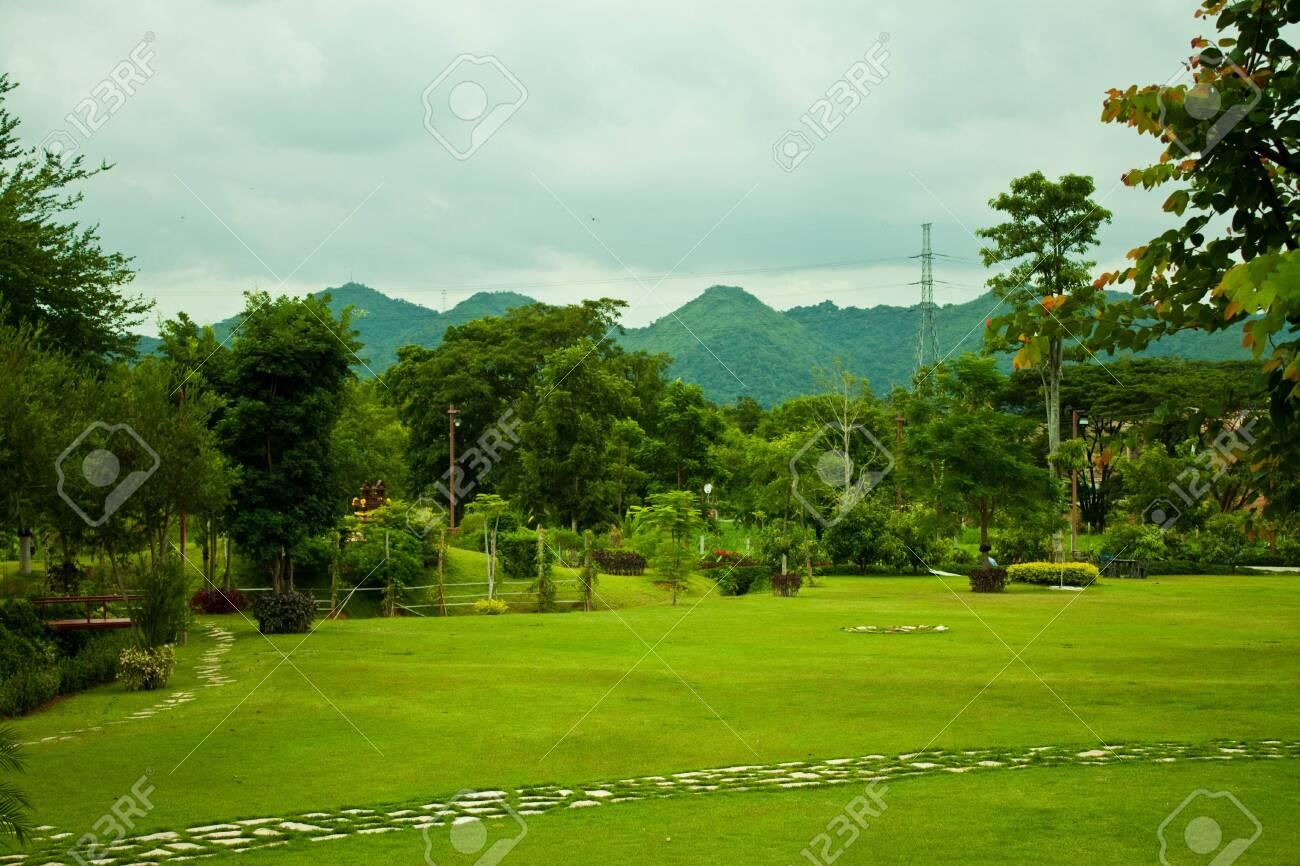 landscape Stock Photo - 7584627
