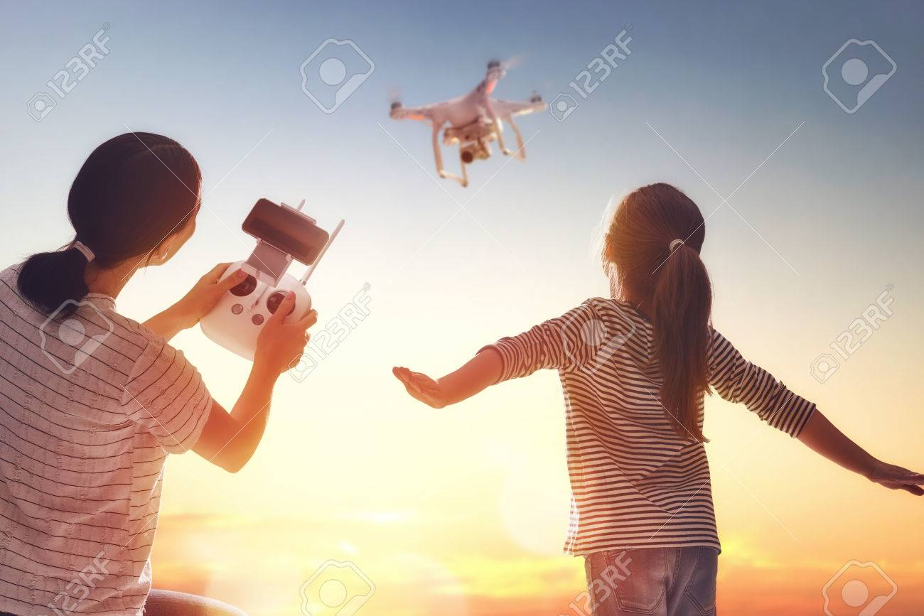 achat drone kit
