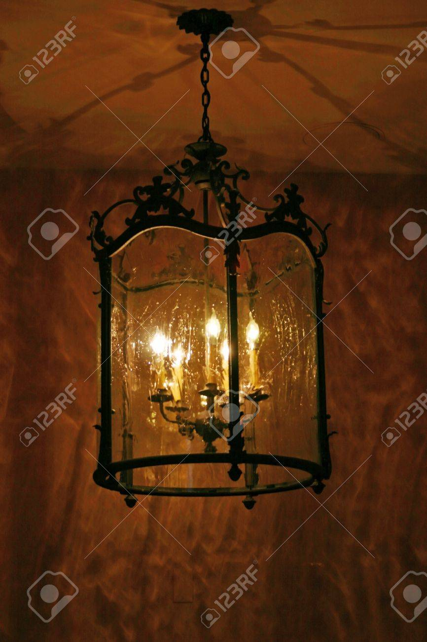 Old Fashioned Lighting Fixtures Home Design