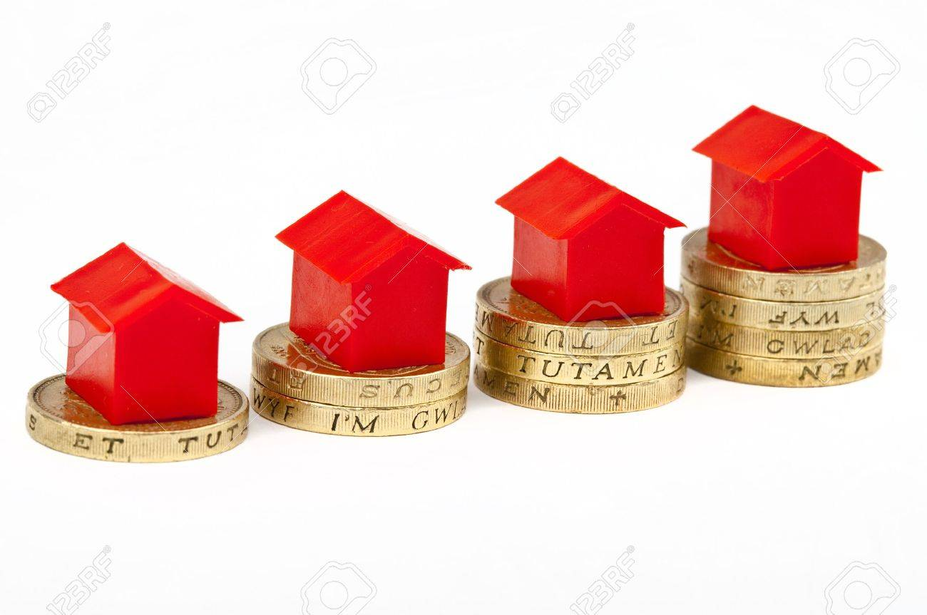 Saving Investment for a house or property - 16632737