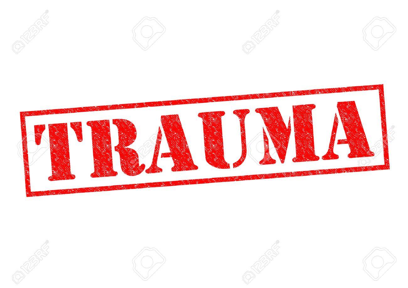 Image result for trauma