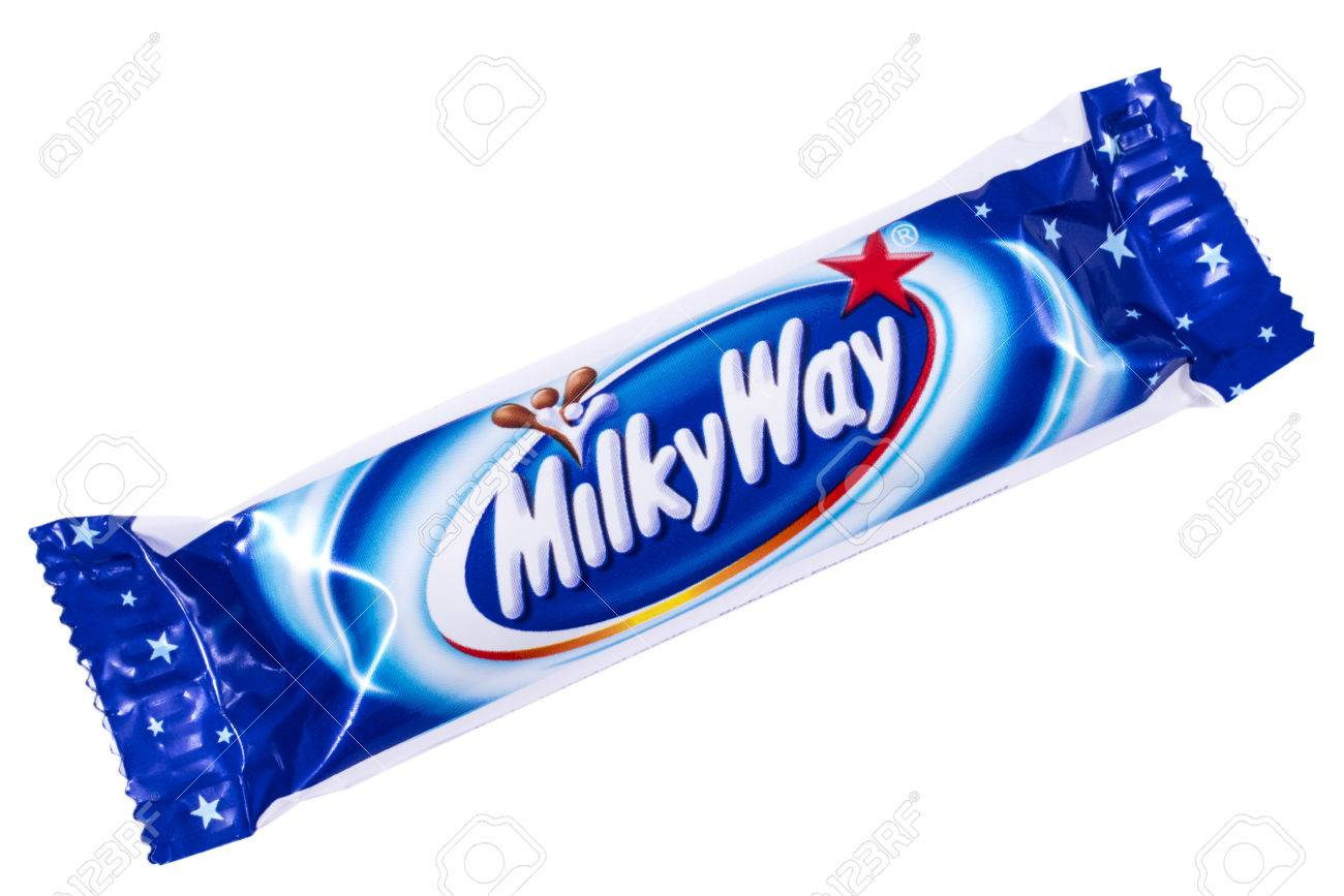London uk january 4th 2017 an unopened milky way chocolate london uk january 4th 2017 an unopened milky way chocolate bar manufactured by buycottarizona Gallery